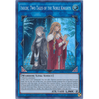 Isolde, Two Tales of the Noble Knights Thumb Nail