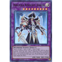 Arcana Knight Joker Thumb Nail