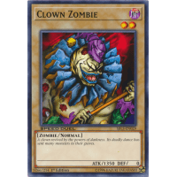 Clown Zombie Thumb Nail