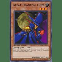 Great Phantom Thief Thumb Nail