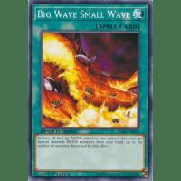 Big Wave Small Wave Thumb Nail