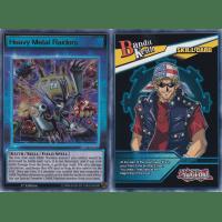 Heavy Metal Raiders Thumb Nail