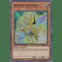 Golden Ladybug Thumb Nail