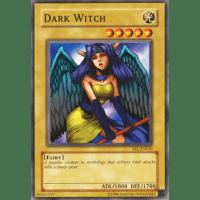 Dark Witch Thumb Nail