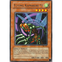 Flying Kamakiri #1 Thumb Nail
