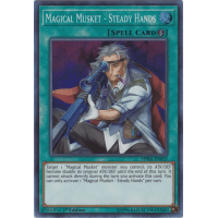 Magical Musket - Steady Hands Thumb Nail
