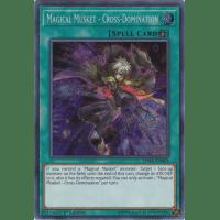 Magical Musket - Cross-Domination Thumb Nail