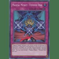 Magical Musket - Fiendish Deal Thumb Nail