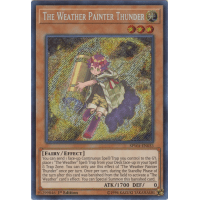 The Weather Painter Thunder Thumb Nail
