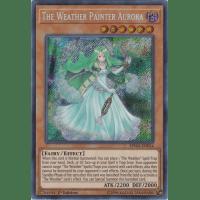 The Weather Painter Aurora Thumb Nail