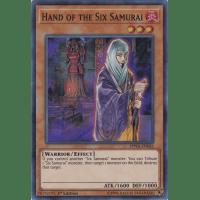 Hand of the Six Samurai Thumb Nail