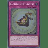 Battleguard Howling Thumb Nail