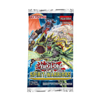 Spirit Warriors Booster Pack Thumb Nail