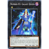 Number 83: Galaxy Queen Thumb Nail