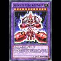 Barbaroid, the Ultimate Battle Machine Thumb Nail