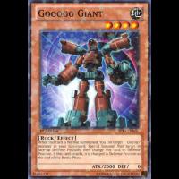Gogogo Giant (Starfoil) Thumb Nail