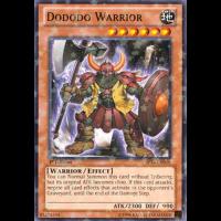 Dododo Warrior (Starfoil) Thumb Nail