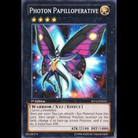 Photon Papilloperative Thumb Nail