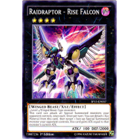 Raidraptor - Rise Falcon Thumb Nail
