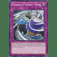Yosenjus' Secret Move Thumb Nail