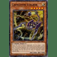 Capacitor Stalker (Starfoil Rare) Thumb Nail