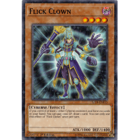 Flick Clown (Starfoil Rare) Thumb Nail