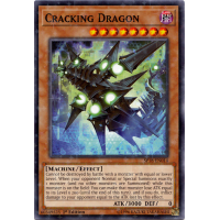 Cracking Dragon (Starfoil Rare) Thumb Nail