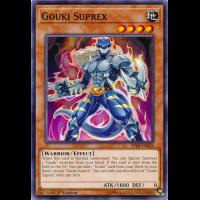 Gouki Suprex Thumb Nail