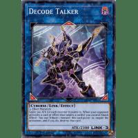 Decode Talker (Starfoil Rare) Thumb Nail