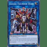 Gouki Thunder Ogre Thumb Nail