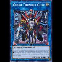 Gouki Thunder Ogre (Starfoil Rare) Thumb Nail