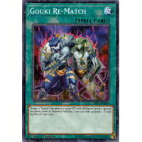 Gouki Re-Match (Starfoil Rare) Thumb Nail