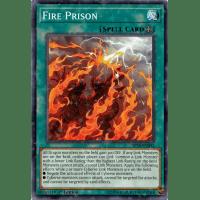 Fire Prison (Starfoil Rare) Thumb Nail