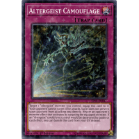 Altergeist Camouflage (Starfoil Rare) Thumb Nail