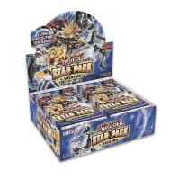 Star Pack VRAINS Booster Box Thumb Nail