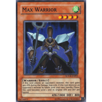 Max Warrior Thumb Nail