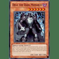 Delg the Dark Monarch Thumb Nail