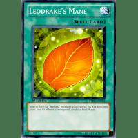 Leodrake's Mane Thumb Nail