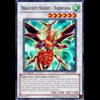 Dragunity Knight - Vajrayana Thumb Nail