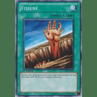 Fissure Thumb Nail