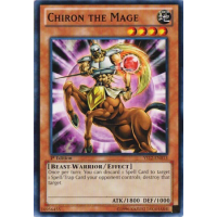 Chiron the Mage Thumb Nail
