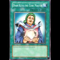 Dian Keto the Cure Master Thumb Nail
