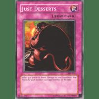 Just Desserts Thumb Nail