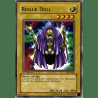 Rogue Doll Thumb Nail