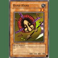 Hane-Hane Thumb Nail