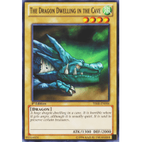 The Dragon Dwelling in the Cave Thumb Nail