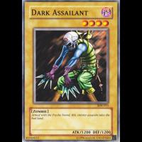 Dark Assailant Thumb Nail
