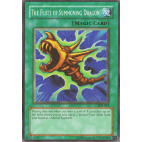 The Flute of Summoning Dragon Thumb Nail