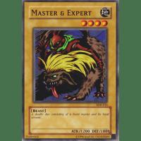 Master & Expert Thumb Nail