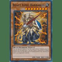 Beast King Barbaros Thumb Nail